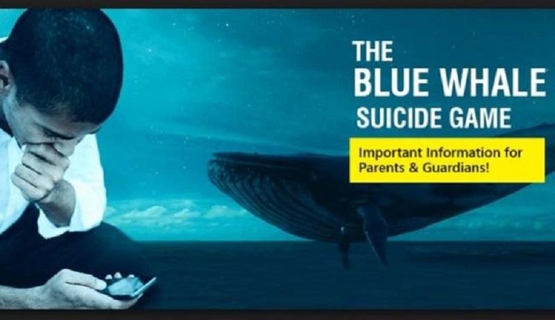 Blue Whale, a Termini un esperto per parlare con ragazzi e genitori