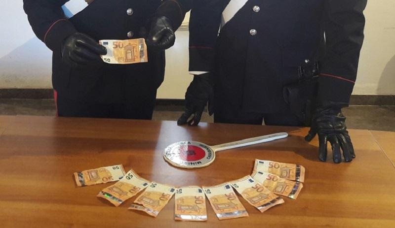 In vacanza a Cefalù con banconote false, tre arrestati