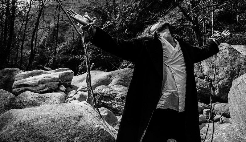 Arriva Flowing, il fiume in piena del rock che nasce dalle Madonie