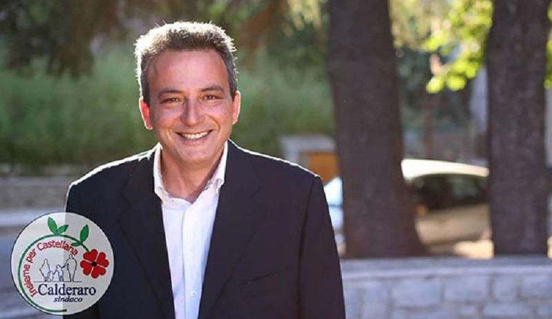 Castellana, il nuovo sindaco è Francesco Calderaro