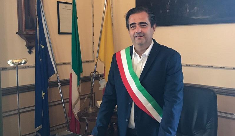 """""""Terremoto"""" politico a Termini: si dimette il sindaco Francesco Giunta"""