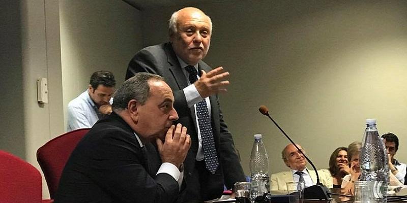 Va in pensione il magistrato madonita Leonardo Agueci