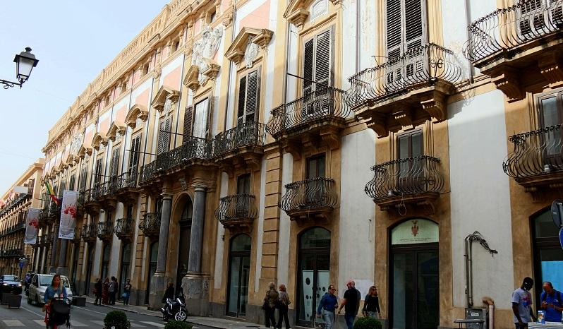 I ricami e i merletti delle Madonie in mostra a Palazzo Sant'Elia