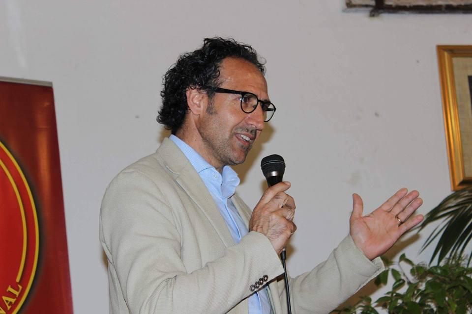 """Lettera del direttore a Vincenzo Liarda: """"Caro presidente, dimettiti"""""""