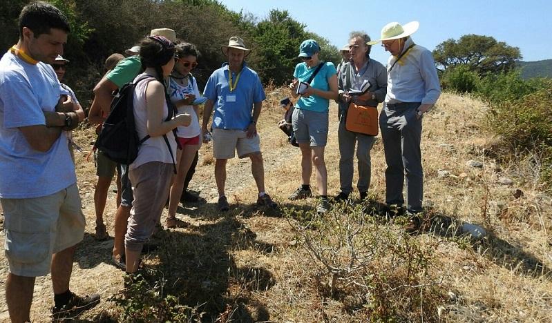 Pollina, 50 botanici dal mondo per studiare la manna e le specie madonite