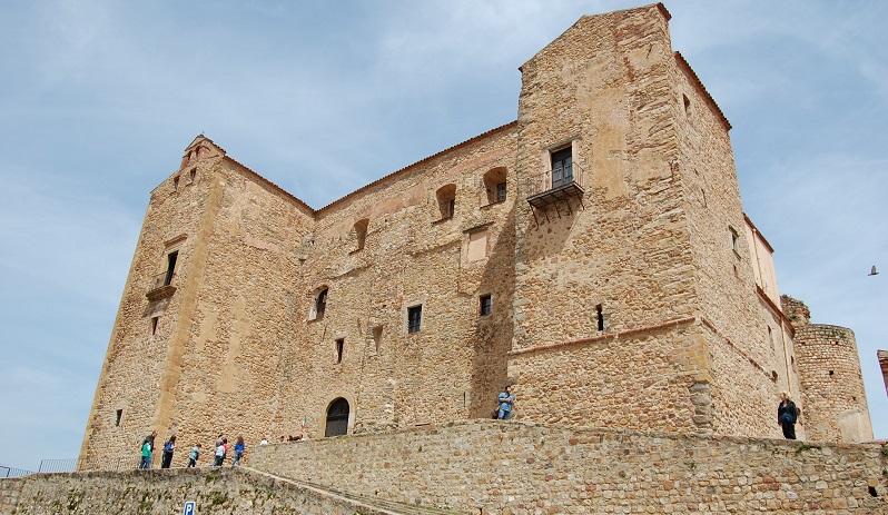 """""""Palermo Capitale della Cultura"""", anche Castelbuono tra le location della biennale d'arte"""