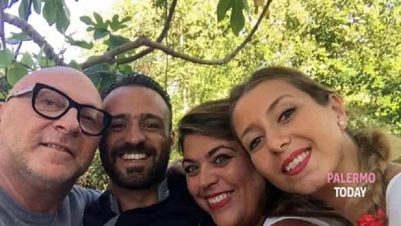 Domenico Dolce torna a Polizzi Generosa: e spunta il pranzo tipico siciliano