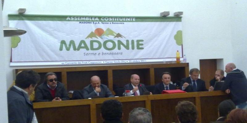 Antonio Mangia getta la spugna: addio al sogno delle Terme a Geraci Siculo