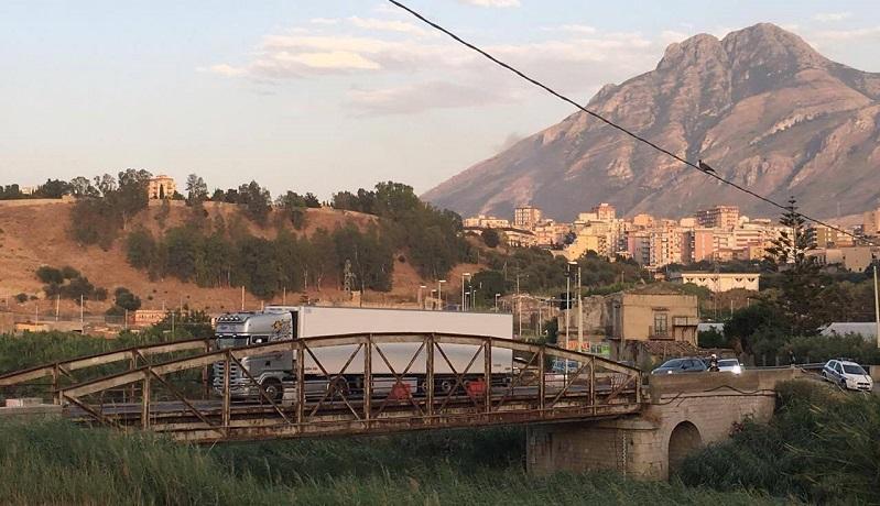 Termini, 4,5 milioni di euro per la sistemazione del Ponte San Leonardo