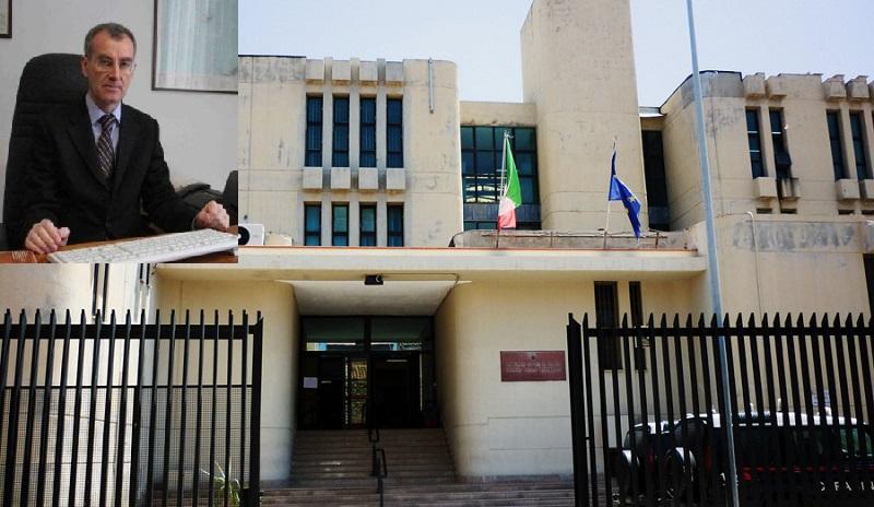 Termini Imerese, Ambrogio Cartosio è il nuovo capo della Procura