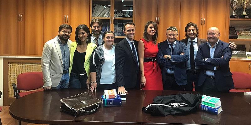 Giovani Avvocati, Nina Minneci e Claudia Di Gati guideranno il direttivo AIGA di Termini Imerese