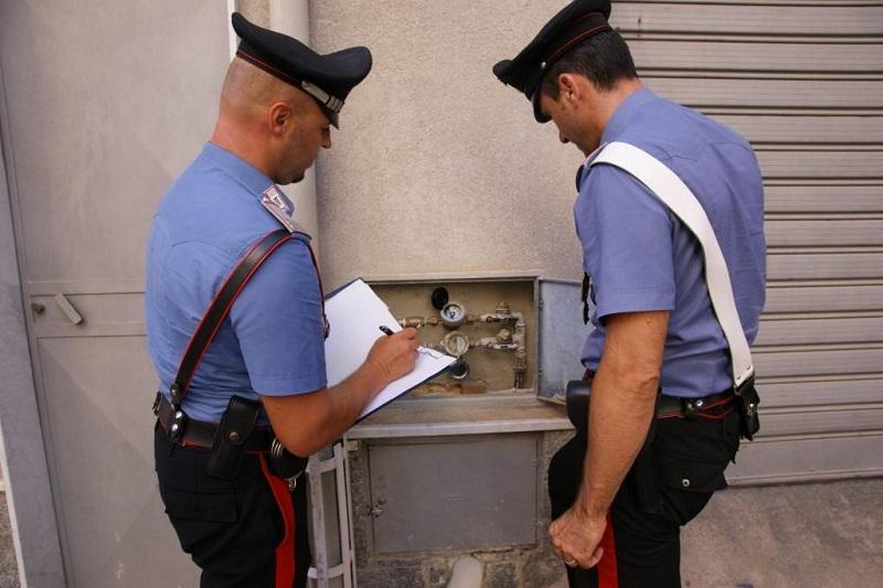 Termini, gestiva un autolavaggio, ma rubava l'acqua: arrestato un uomo