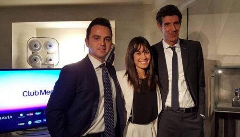 A Cefalù Club Med firma il primo resort 5 tridenti d'Europa