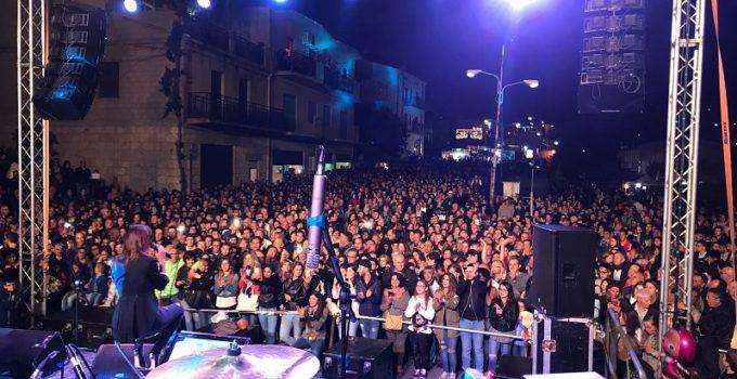 piazza concerto