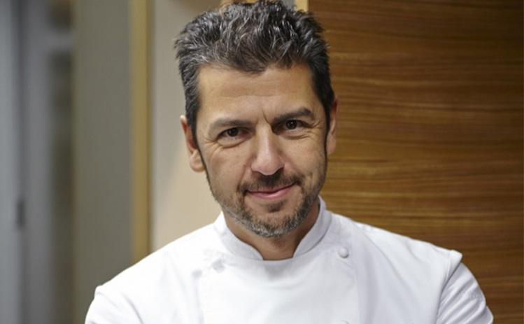 Cefalù, un menu stellato per il nuovo Club Med: lo firma lo chef Andrea Berton