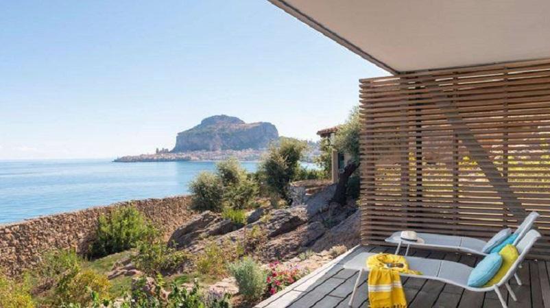 Cefalù, il Club Med svela il suo nuovo 5 Tridenti alla stampa