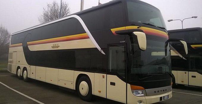 bus trasporto