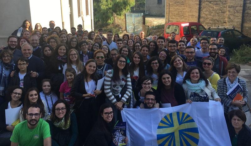 Cefalù, i 150 anni dell'Azione Cattolica: una grande festa nella cittadina