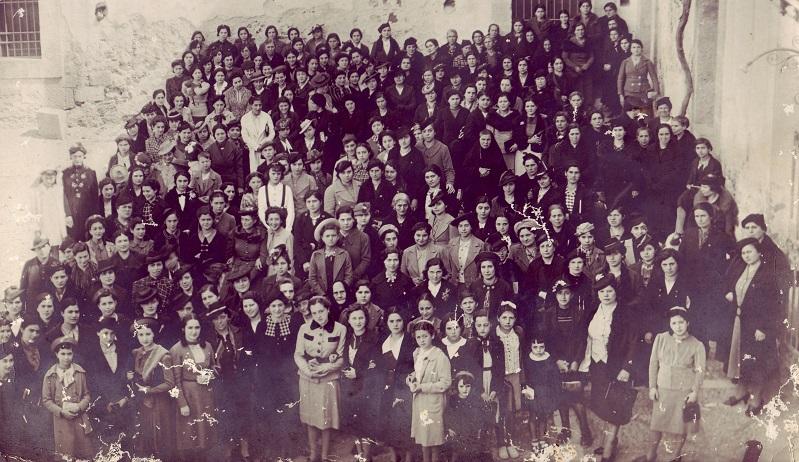 L'azione cattolica di Cefalù nel 1936