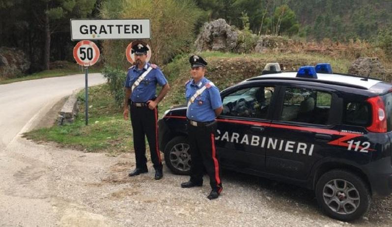 Gratteri, trovato con 55 grammi di hashish: i Carabinieri arrestano un ragazzo
