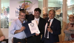 Salvatore Farina, Nicola Fiasconaro e Giacomo Cottone