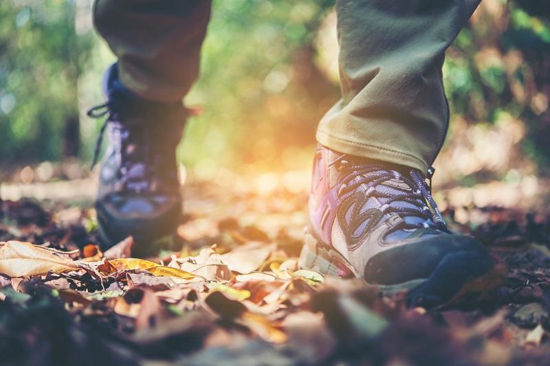 Il trekking e la giusta alimentazione