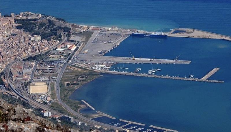 porto collegamenti portuali