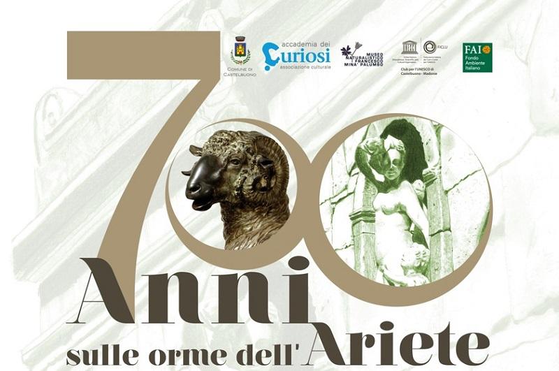 """""""Sulle Orme dell'Ariete"""": a Castelbuono un convegno per soli """"curiosi"""""""