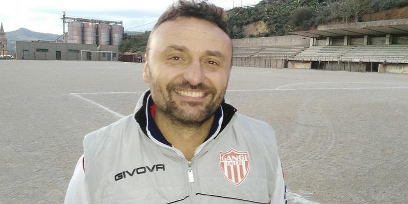 Giovanni Comito è il nuovo allenatore del Castelbuono. Enzo Sottile vice presidente