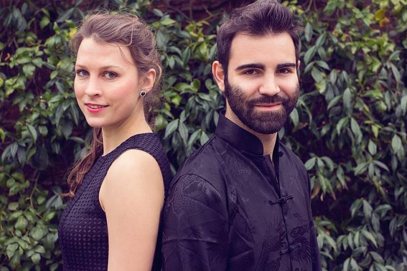 Amici della Musica, si chiude! A Cefalù il duo Volt & Potenza