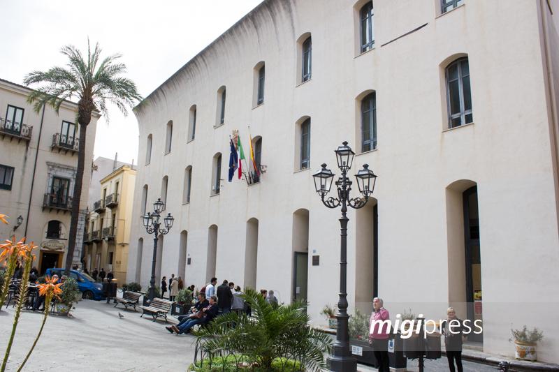 Cefalù, la nuova raccolta differenziata: un incontro al Municipio con i cittadini