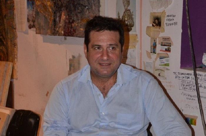 """""""Contrazioni ed interazioni"""", a Castellana si inaugura la mostra di Croce Taravella"""