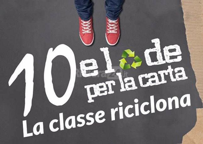 Cefalù, inizia la Settimana europea per la riduzione dei rifiuti: il concorso per gli studenti