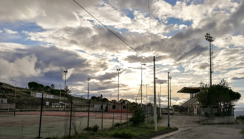 Petralia Soprana, sarà ristrutturata la struttura sportiva di Santissima Trinità