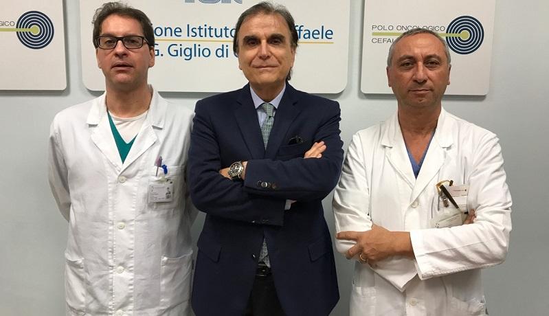 Cefalù, al Giglio il rilancio della senologia: arriva un chirurgo di fama internazionale