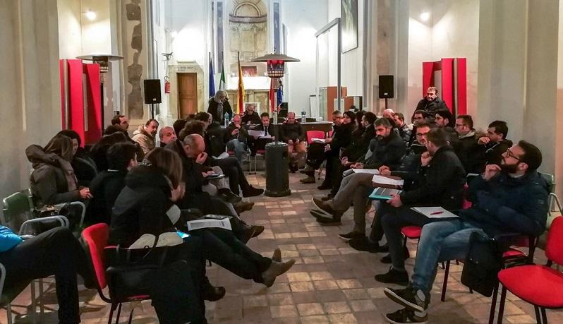 Unione delle Madonie, confermati i vertici: Pietro Macaluso di nuovo presidente