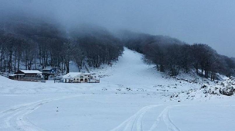 Piano Battaglia, attesa per la neve. Da mercoledì i primi fiocchi