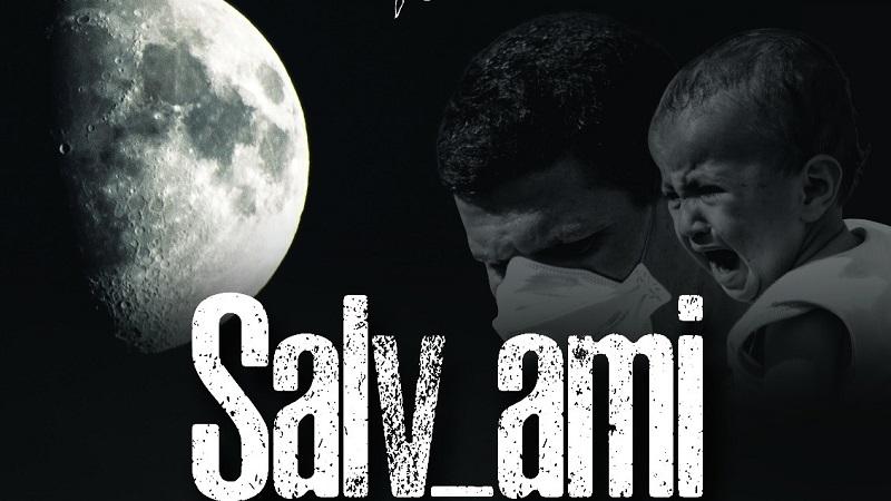 """Petralia Sottana, in scena al teatro Grifeo """"Salv_Ami"""", con le coreografie di Leon Cino"""