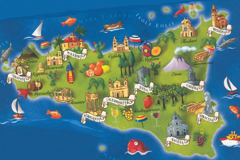 La Giornata nazionale del dialetto, a Cefalù le esibizioni di poeti, attori e musicisti