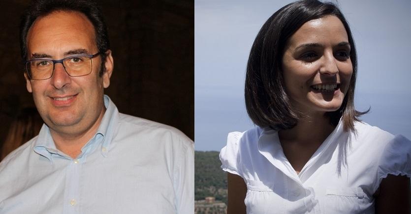 Liste Pd, 2 candidati madoniti: a sorpresa fuori Magda Culotta e Giuseppe Ferrarello