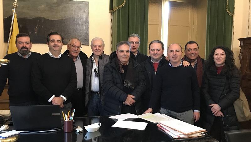 """I sindaci delle Madonie incontrano il distretto sanitario 37: """"Nuove strategie di collaborazione"""""""