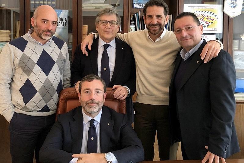 Aci Palermo, Angelo Pizzuto confermato presidente