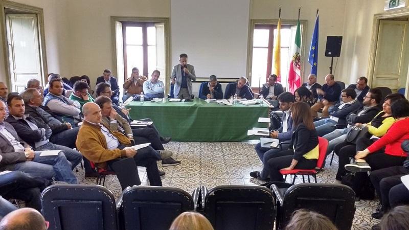 """Strade """"colabrodo"""" nelle Madonie: i sindaci chiedono un incontro con il presidente Musumeci"""