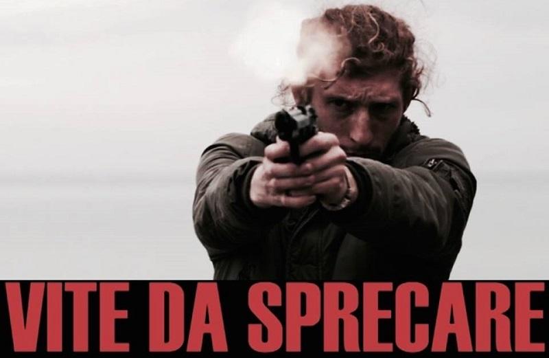 """Termini Imerese di nuovo set cinematrografico: si gira """"Vite da sprecare"""""""