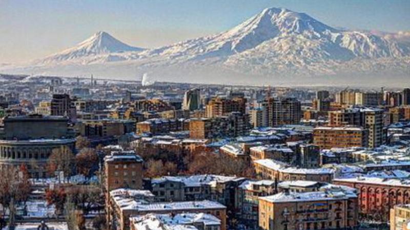 Viaggi, Yerevan, una città armena tutta da scoprire