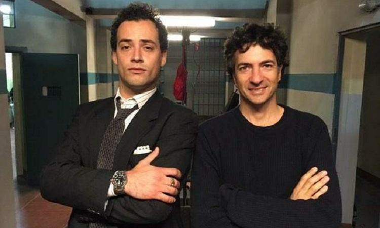 Cinema, continua il successo dell'attore castellanese Bruno Di Chiara