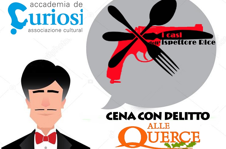 """A Castelbuono la """"Cena con delitto"""": e se non fosse stato il maggiordomo?"""