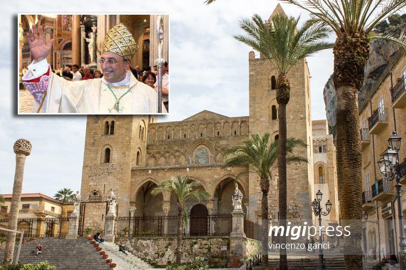 Petralia Sottana, alla festa del Patrono c'è il vescovo di Cefalù Giuseppe Marciante