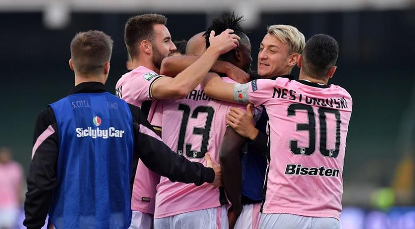Palermo, la lotta per il ritorno in Serie A è durissima ma alla portata