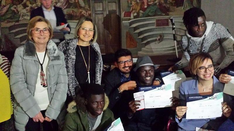 """Scuola, nella trasmissione di Pino Simplicio le """"storie di resilienza"""" del Cpia Palermo 2"""